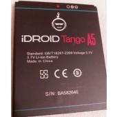Tango A5 Battery