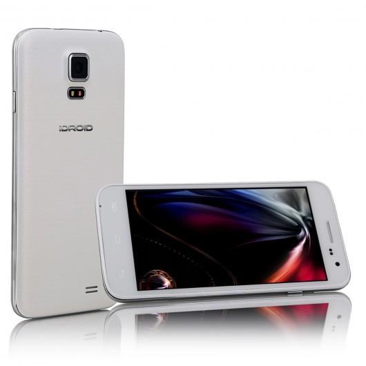 TANGO A5 White